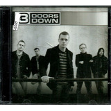 3 doors down-3 doors down Cd 3 Doors Down