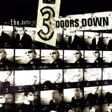3 doors down-3 doors down Cd Lacrado Importado 3doors Down The Better Life 1999 usa