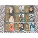 30 Cds Elton John Bee Gees Abba Gal Costa Tina Turner 10cc