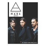 30 Seconds To Mars   At Rock Am Ring 2013   Dvd