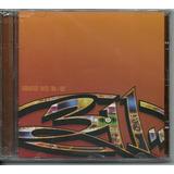 311-311 Cd 311 Greatest Hits 93 03 Amber Original Novo