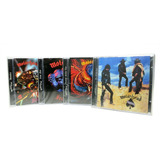 4 Cds Motorhead   Ace Of Spades  Another Perfect Day Bomber