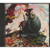 4 Non Blondes   Cd Bigger Better Faster More   1992