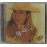 413 Mcd  1997 Cd  Jayne  Rodeo  Sertanejo