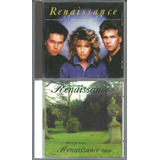 5 Cd Renaissance   Tales   Azure   Other Time   Line   Songs