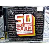 50 Big Tunes 2003 Freelance Hellraiser Trilha Sonora Importa