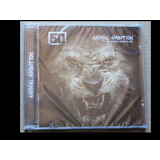 50 cent-50 cent Cd 50 Cent Animal Ambition An Untamed Desire To Win Lacrado
