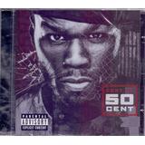 50 cent-50 cent Cd Best Of 50 Cent