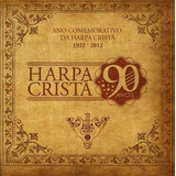 640 Hinos Harpa Crista 4 Cds Completo Frete Gratis