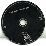 688 Mcd  1999 Cd  Rage Against The Machine The Battle Of Los