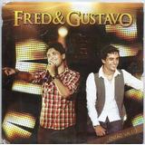 751 Mcd  2011 Cd  Fred E Gustavo  Então Valeu  Sertanejo
