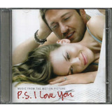920 Mcd  2007 Cd  P  S  I Love You  P s  Eu Te Amo  Trilha S