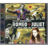 922 Mcd  1996 Cd  Romeo   Juliet  Romeu   Julieta  Trilha So