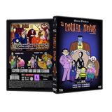 A Família Addams 1973 E 1992