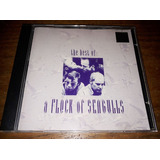 A Flock Of Seagulls   The Best Of    Cd Importado
