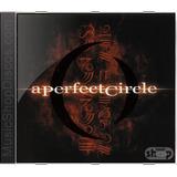 A Perfect Circle Mer De Noms   Novo Lacrado Original