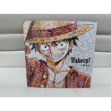Aaa Wake Up Cd dvd Type A Original Jpop One Piece Anime