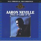 Aaron Neville   Tell It Like It Is   Cd