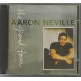 Aaron Neville   The Grand Tour   Cd Usado   2 000 Cd s
