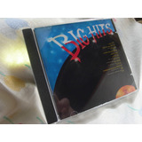 Abba Jose Feliciano Lionel Richie Big Hits Cd Remasterizado