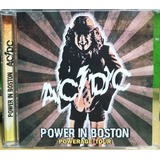 Ac dc   Power In Boston