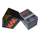 Ac dc The Complete Collection Box 17 Cds