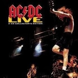 Acdc  Live Cd Original  Lacrado  Sony Music