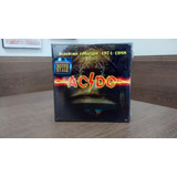Acdc Broadcast Collection 1974 1988   Box Com 14 Cds