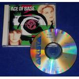 Ace Of Base   The Sign   Cd   1993   Japão
