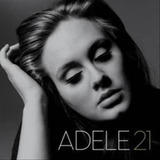 Adele   21   Original Lacrado De Fábrica Cd