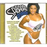 Adryana E A Rapaziada Vinny Sandro E Gustavo Cd Sabadao 2000