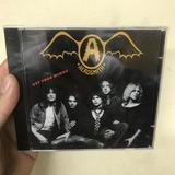 Aerosmith   Get Your Wings  Importado Lacrado Pronta Entrega