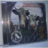 Aerosmith   Tribute To; Not The Same Old Song And Dance Cd