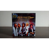 Aerosmith The Broadcast Collection 1973 1994   Box C  15 Cds