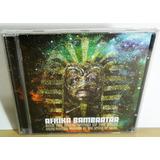 Afrika Bambaataa And The Millennium Cd Funk Dance Pop Black