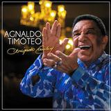 Agnaldo Timóteo  Obrigado Cauby   Cd Mpb