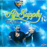 Air Supply Best Live   Cd Pop