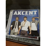 Akcent   True Believers E My Passion