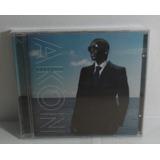 Akon Freedom Cd Album 2008 Original Lacrado Rap Hip Hop