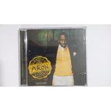 Akon Konvicted Brazilian Edition Cd