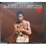 Al Green   Greatest Hits   Cd Digipack Lacrado