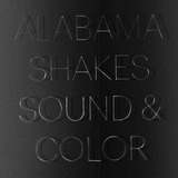 Alabama Shakes sound & Color Cd   Import