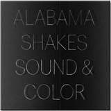 Alabama Shakes sounds Of Colors