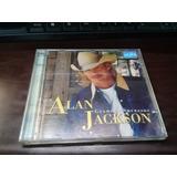 Alan Jackson   Grandes Sucessos