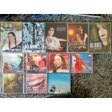 Alanis Morissette   Coleção Cd E Dvd