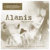Alanis Morissette   Jaggws Little Pill Deluxe Cd