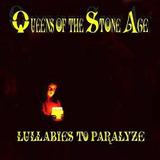 Album Com Cd E Dvd Lullabies To Paralyze Queens Of The Ston