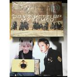 Álbum Exo Dont Mess Up My Tempo Moderato Set Chanyeol Kpop