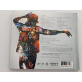 Album Michael Jackson   this Is It    Cd Duplo fotos Do Show