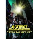 Alcatrazz   Disturbing The Peace Com Steve Vai